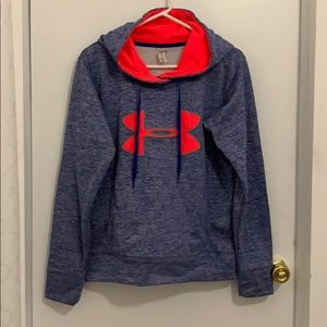 Under Armour Semi-fitted Women's Hoodie